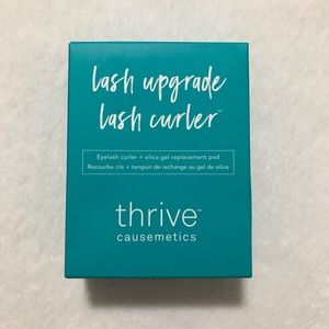 Thrive Causemetics Lash Upgrade Lash Curler